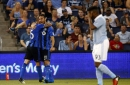A player by player analysis of IMFC's 1-1 draw with SKC