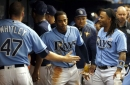 Rays 5, A's 4 - Mallex Smith: Face of the Rays