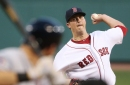 Drew Pomeranz and the Terrible, Horrible, No Good, Very Bad Day