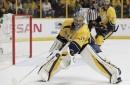 Penguins goalie Matt Murray goes from sidelined to shutouts