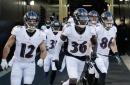 Ravens CB Tavon Young injury update