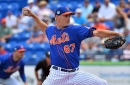 Mets activated Seth Lugo from disabled list, designated Sean Gilmartin for assignment, Cardinals claimed Gilmartin