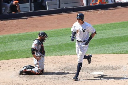 Around the AL East, Week 10: Orioles fall to fourth place after sweep in New York