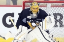 Report: Marc-Andre Fleury waives his NMC, will be exposed in Vegas expansion draft
