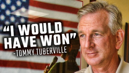 Tommy Tuberville 'would have won' if he ran for governor