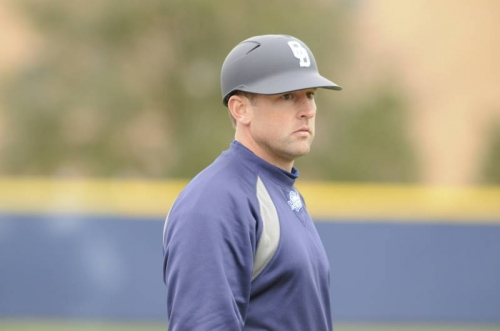 Butch Thompson Moves To Improve Tigers's Hitting – Hires Nonemaker