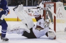 Player Grades 2017: Mike Smith the All-Star?