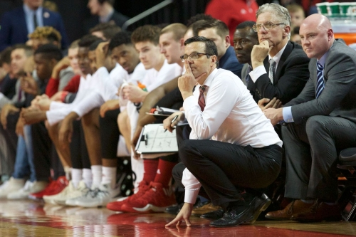 Nebrasketball: Huskers to Play Boston College in the B1G/ACC Challenge and Other News
