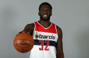 What do the Wizards see in Daniel Ochefu?