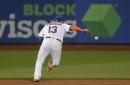 Mets must get creative to solve defensive struggles in infield