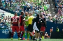 Sounders-Timbers rivalry as strong as ever