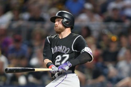 Colorado Rockies play sloppy baseball, lose 7-2 to Pirates