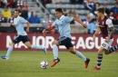 Honduras Calling Foul on Espinoza Injury Withdraw