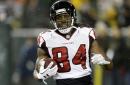 Falcons Career Memories: Roddy White