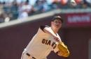 San Francisco Giants History: Matt Cain Throws Perfect Game