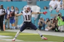 New England Patriots analysis: Why did Julian Edelman accept a modest contract extension?
