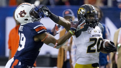 Missouri AD on switching divisions with Auburn: We 'like where we are at'