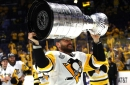 Ron Hainsey becomes the only Canadiens first-round pick in over 30 years to win the Stanley Cup