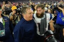 Bill Belichick shares thoughts on Patriots contract extension for WR Julian Edelman
