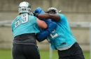 Panthers Minicamp Wrap-Up: Day 1