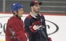 Canadiens' Paul Byron already looking forward to training camp