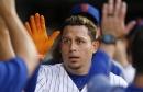 Mets place Asdrubal Cabrera on disabled list, recall T.J. Rivera