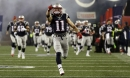 New England Patriots WR Julian Edelman discusses contract extension, having a healthy offseason