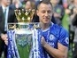 West Bromwich Albion 'interested in John Terry'