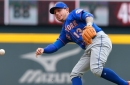 Mets place Asdrubal Cabrera on disabled list with thumb sprain, recall T.J. Rivera
