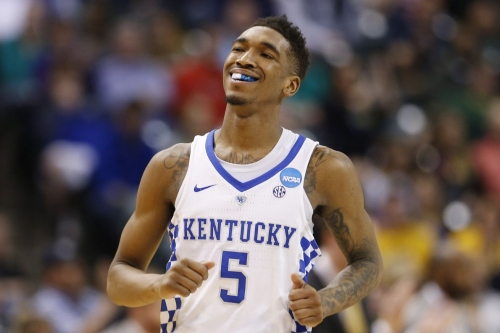 Malik Monk to work out for the Sixers on Thursday