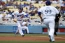 Adrian Gonzalez placed on disabled list, Dodgers reinstate Joc Pederson