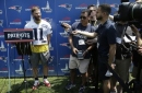 Edelman not slowing down after inking new contract extension