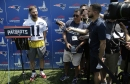 Edelman not slowing down after inking new contract extension The Associated Press