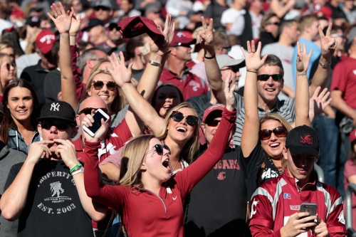 WSU football adds New Mexico State to 2019, pushes BYU back to 2021, adds home-and-home with San Diego State