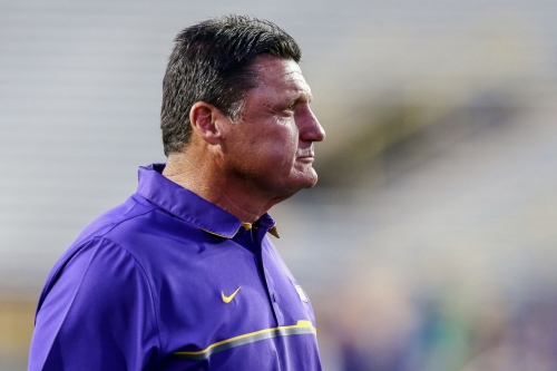 Report: LA satellite camp featuring Texas cancelled due to LSU pressure