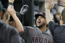 Diamondbacks 7, Tigers 6: Buck sucked
