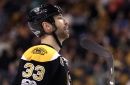 Zdeno Chara was still taking crazy minutes at his age in 2016-17