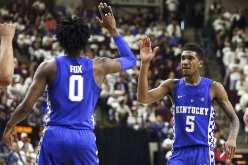 Liberty Links: Malik Monk and De'Aaron Fox will both work out for the Sixers this week