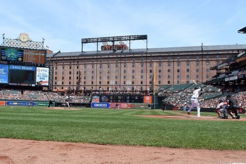 Orioles prospects 6/14: Every affiliate loses, except the DSL