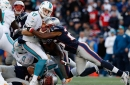 Patriots defense needs to pressure Dolphins QB Ryan Tannehill without blitzing
