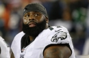 Eagles sign Jason Peters to 1-year extension through 2019