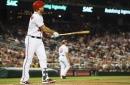 Ryan Zimmerman closing in on Senators' Frank Howard for most home runs in D.C. baseball history...
