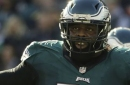 Eagles tackle Jason Peters signs one-year contract extension