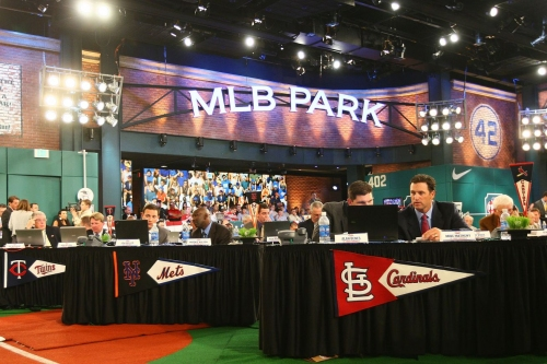 Twins 2017 MLB Draft live thread: Day three
