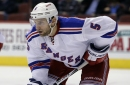 NY Rangers buying out contract of defenseman Dan Girardi The Associated Press