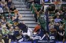 Al Horford recruiting Gordon Hayward to Boston Celtics already? Big man follows free agent on Instagram