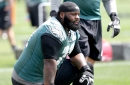 Eagles' Jason Peters on extension: 'You can try to save money, or win a Super Bowl'