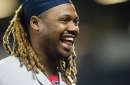 Red Sox at Phillies lineup: Hanley's at 1B and the Panda is back