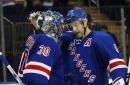 Rangers say goodbye to Girardi, who should be celebrated