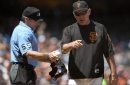 Giants offense appears dead again in 7-1 loss to Royals